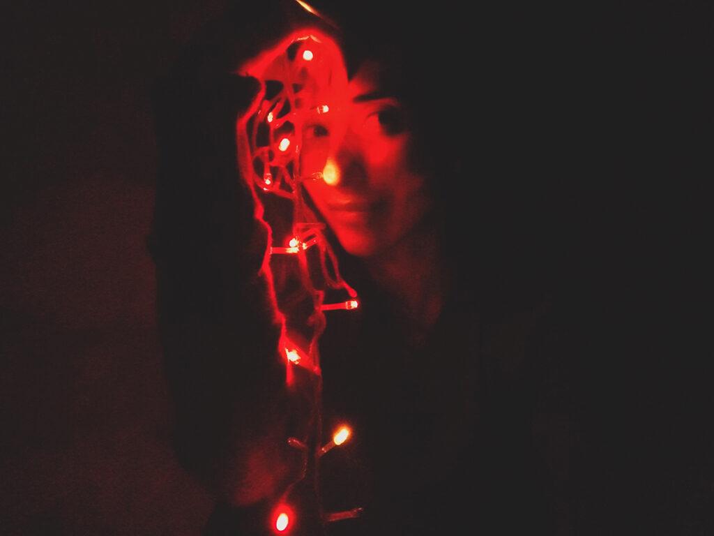 Uma noite sem luz…