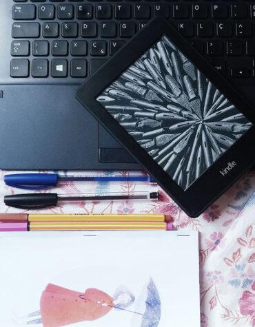 Dia do blog e a importância do blog na minha vida