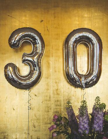 30 para 30