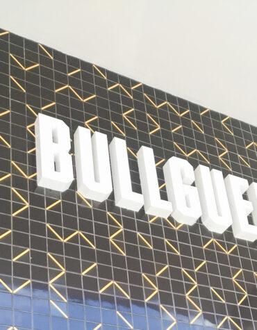 Hamburgueria – Bullguer