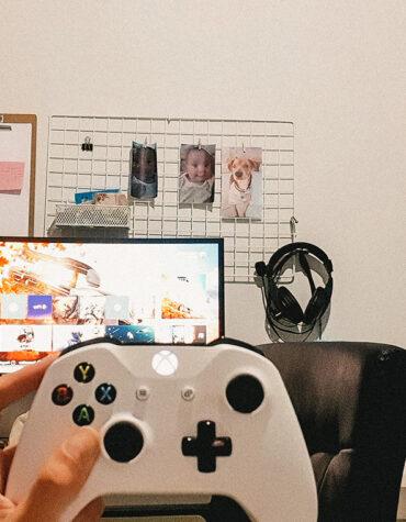Nova Geração de consoles e minha relação com os videogames.