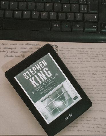 Sobre a Escrita – Stephen King
