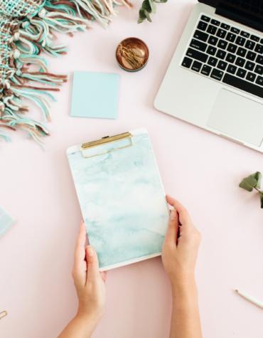 Por onde começar a blogar em 2021?